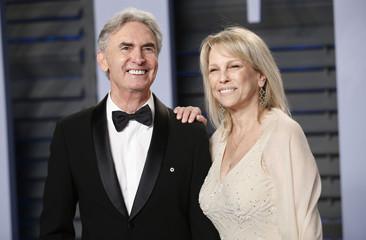 2018 Vanity Fair Oscar Party - Arrivals - Beverly Hills