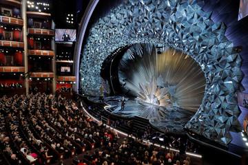 90th Academy Awards - Oscars Show – Hollywood