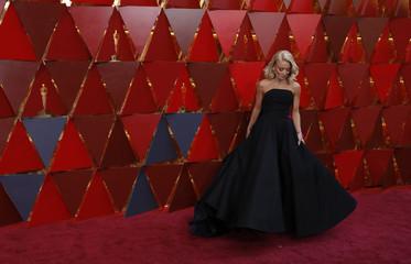 90th Academy Awards - Oscars Arrivals - Hollywood