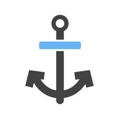 Anchor, ship, boat