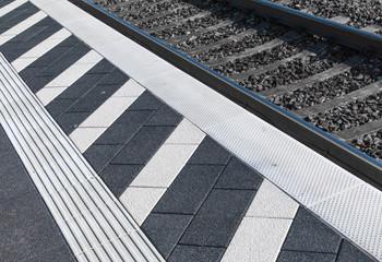Platform edge