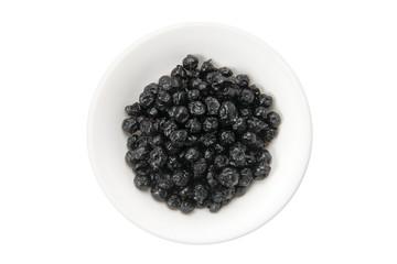 乾燥ブルーベリー