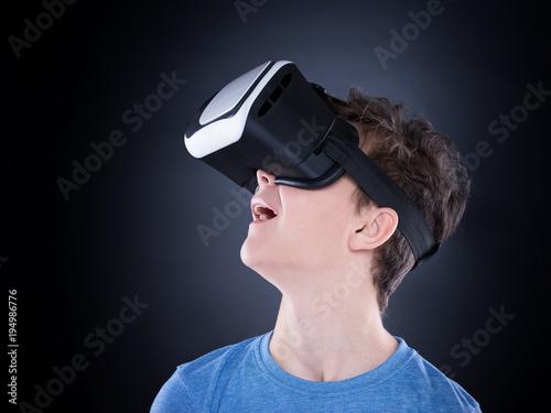 Virtual reality teen sexy nepali