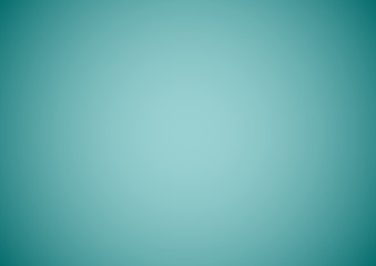 Light blue gradient abstract background. Vector illustration