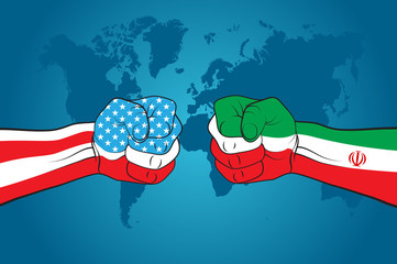 USA-Iran relations