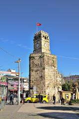 Clocktower (Saat Kulesi)
