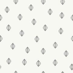 seamless pattern lines geometric vector illustration background