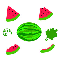 Watermelon Pack