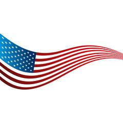united states of america flag star stripes patriot