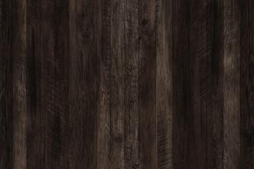 Dark grunge wood panels. Planks Background. Old wall wooden vintage floor