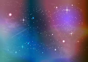 カラフル宇宙06