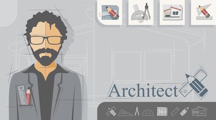 Occupation - Architect