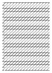 zigzag texture vector