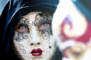 Occhi di Carnevale