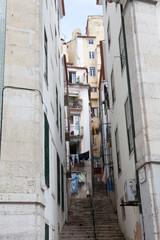 City of Plama de Mallorca Spain Alfama