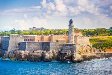 Havana, Cuba Fort Fototapete