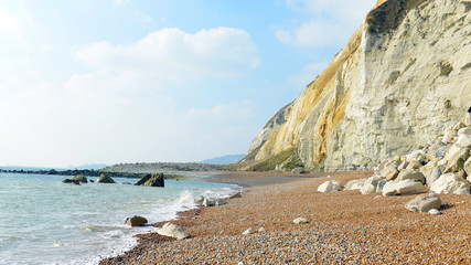 Samphire Hoe Country Park