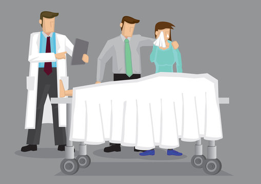 Loss and Grief in Hospital Setting