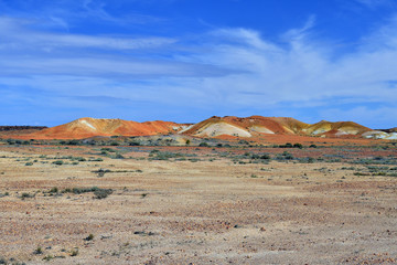 Australia, Coober Pedy, Kanku NP
