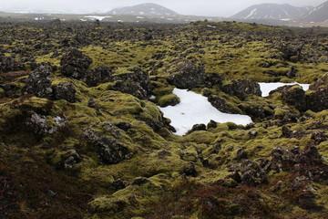 Snæfells Iceland