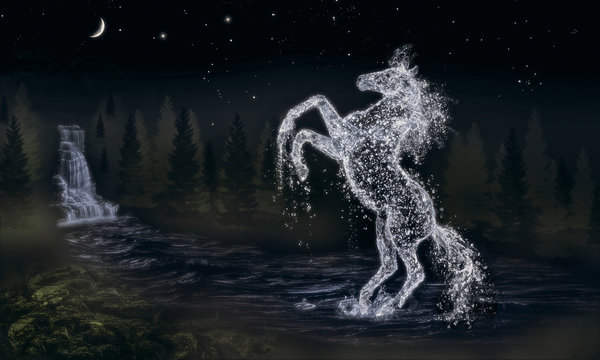 The Water Horse Revisited
