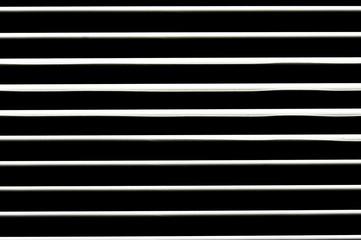 black and white horizontal stripes background