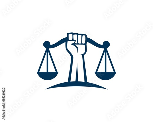 quotrevolution justice logoquot stock image and royaltyfree