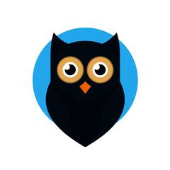 Owl Logo Stock Images