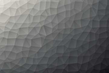 modern low poly background