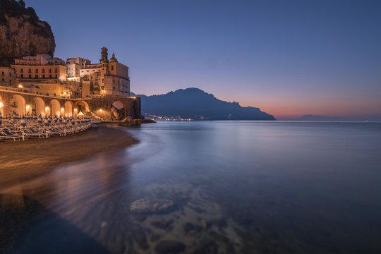 Atrani, Costiera Amalfitana, Campania
