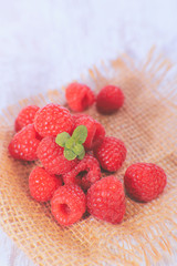 framboise ,fruit