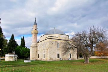 Hersekzade Ahmet Pasa Mosque in Yalova