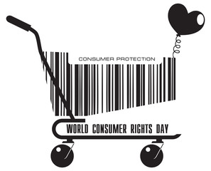 Shopping Cart Consumer Rights Day