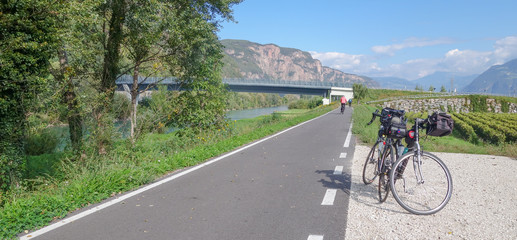 Etschradweg