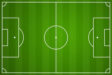 Fußballfeld | soccer field