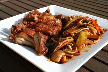 lifestyle, asia, foodie, organic, werbetafel, einfachheit, details, modern, neu, low carb