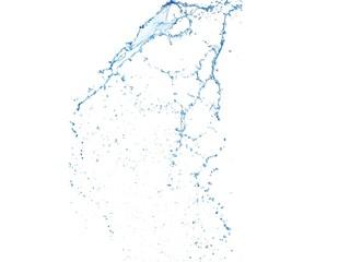 Aqua.