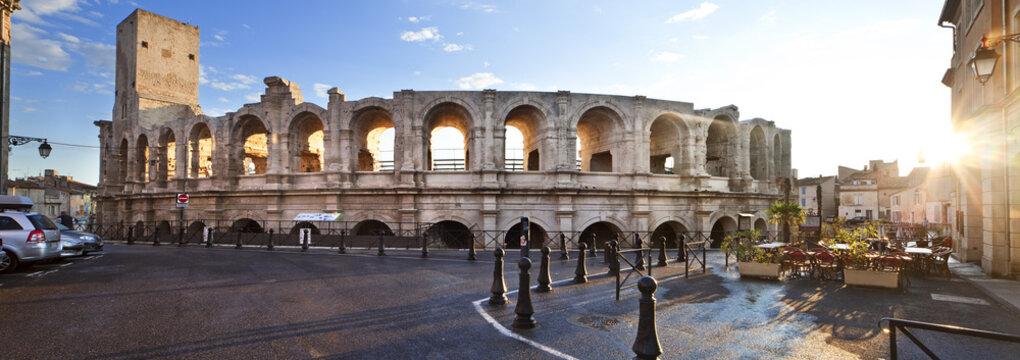 FRA/Provence, Arles