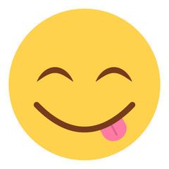 Emoji frech