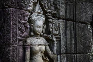 Cambodia/Siem Reap, Angkor