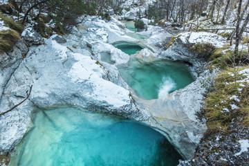 ITA/Veneto, Dolomiti Bellunesi National Park
