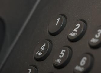 VoIP Phone, phone keys