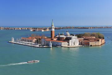 ITA/Venice, San Giorgio Maggiore