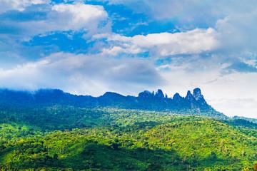 Baoting Hainan Natural Scenic Area in China,