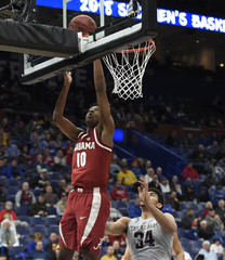 NCAA Basketball: SEC Conference Tournament-Texas A&M vs Alabama