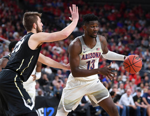 NCAA Basketball: Pac-12 Conference Tournament - Arizona vs Colorado