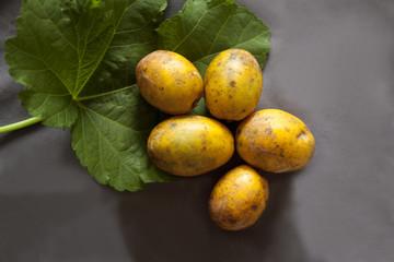 Ambarella fruit