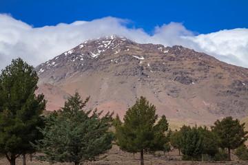 アトラス山脈