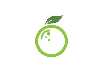 melon logo vector