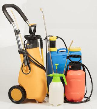 pest control sprayers